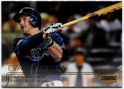 2015 Stadium Club Gold #254 Evan Longoria Baseball Card