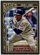 2015 Topps Gypsy Queen #164 Tony Gwynn Baseball Card