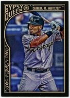 2015 Topps Gypsy Queen #226 Melky Cabrera Baseball Card