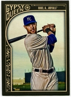 2015 Topps Gypsy Queen #264 Alex Rios Baseball Card