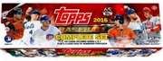 2016 Topps Baseball Cards Hobby Factory Set