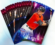 2016 Topps Opening Day Striking Distance Insert Card Set