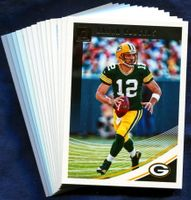 2018 Donruss Green Bay Packers NFL Football Card Team Set f58d6af85