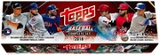 2018 Topps Baseball Cards Hobby Factory Set
