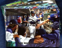 2020 Topps Stadium Club Seattle Mariners Baseball Cards Team Set
