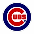 Chicago Cubs Baseball Card Team Sets