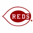 Cincinnati Reds Baseball Card Team Sets