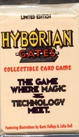 Hyborian Gates Limited Edition Booster Packs