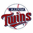 Minnesota Twins Baseball Card Team Sets