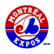 Montreal Expos Baseball Card Team Sets