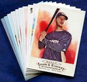 More Milwaukee Brewers Baseball Card Singles