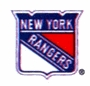 New York Rangers Hockey Card Team Sets