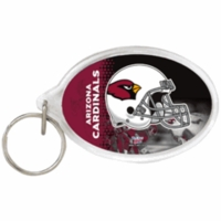 NFL Football Key Rings