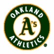 Oakland Athletics Baseball Card Team Sets