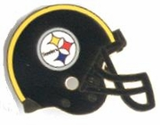 Pittsburgh Steelers Cloisonne Pin