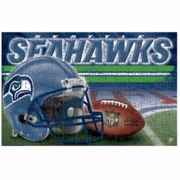 Seattle Seahawks NFL Team Logo 150 Piece Puzzle