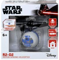 Star Wars R2DS IR UFO Ball Helicopter