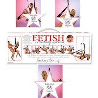 Clearwater FL In-Store Adult Item Fantasy Sex Swing