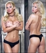 Crotchless Panties 3-Pack Special