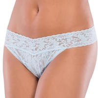 Bride Panty Something Blue