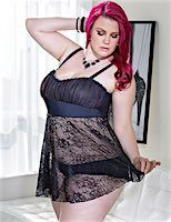 Plus Size Lingerie Clearance