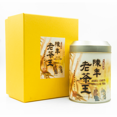 Aged King's Tea (Limited)