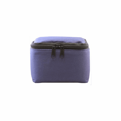 Blue Travel Pouch for Teapot