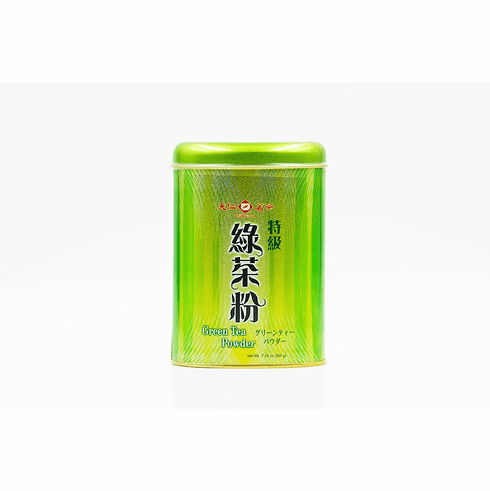 Bulk Choice Green Tea Powder (Can)