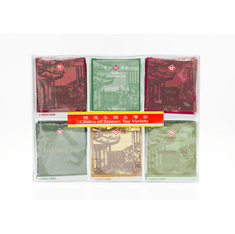 Chinese Tea Bag Variety Pack