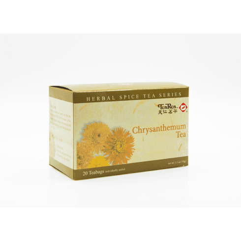 Chrysanthemum Tea Bags