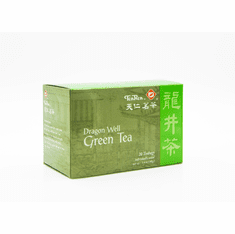 Dragon Well Green Tea Bags