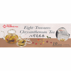 Eight Treasures Tea