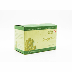 Ginger Tea (Caffeine Free)