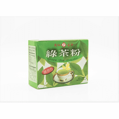 Green Tea Powder Packets