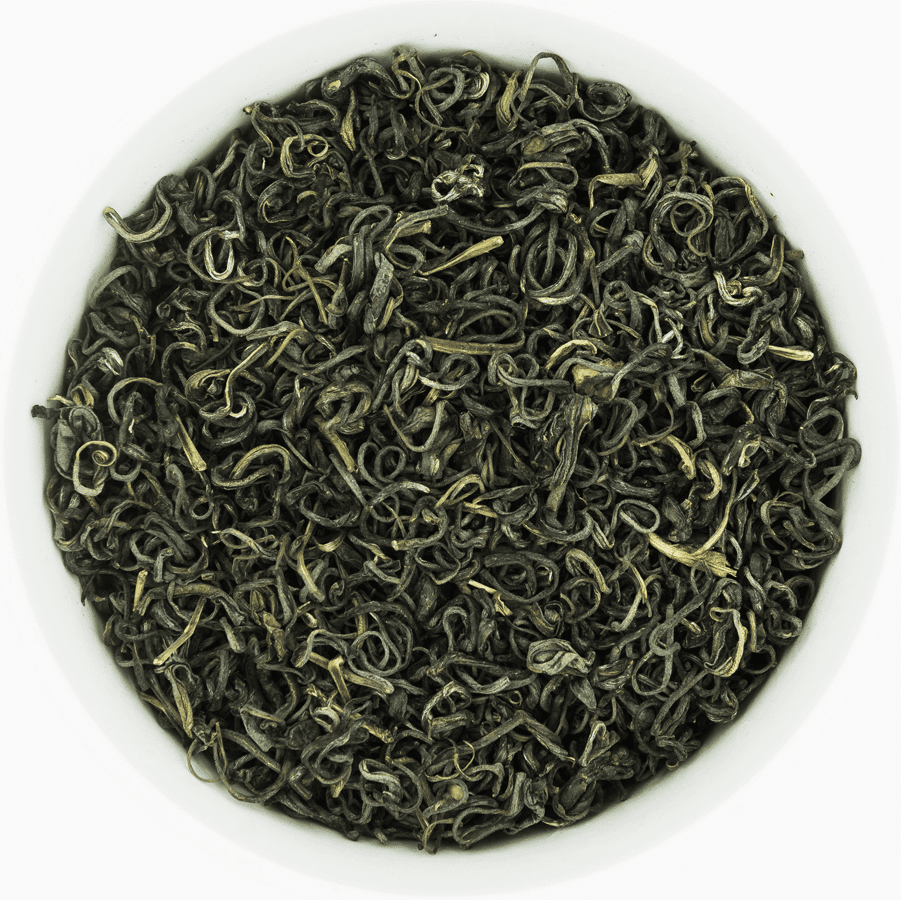 High Mountain Green Tea