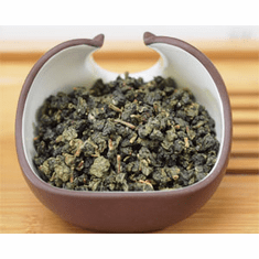 High Mountain Spring Oolong Tea