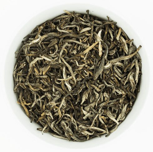 Jasmine Maofeng White Tea