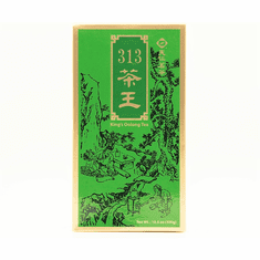 King's 313 Green Ginseng Oolong 2nd Grade