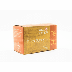 King's Oolong (Ginseng Oolong)