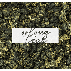 Oolong (Wu-Long) Tea