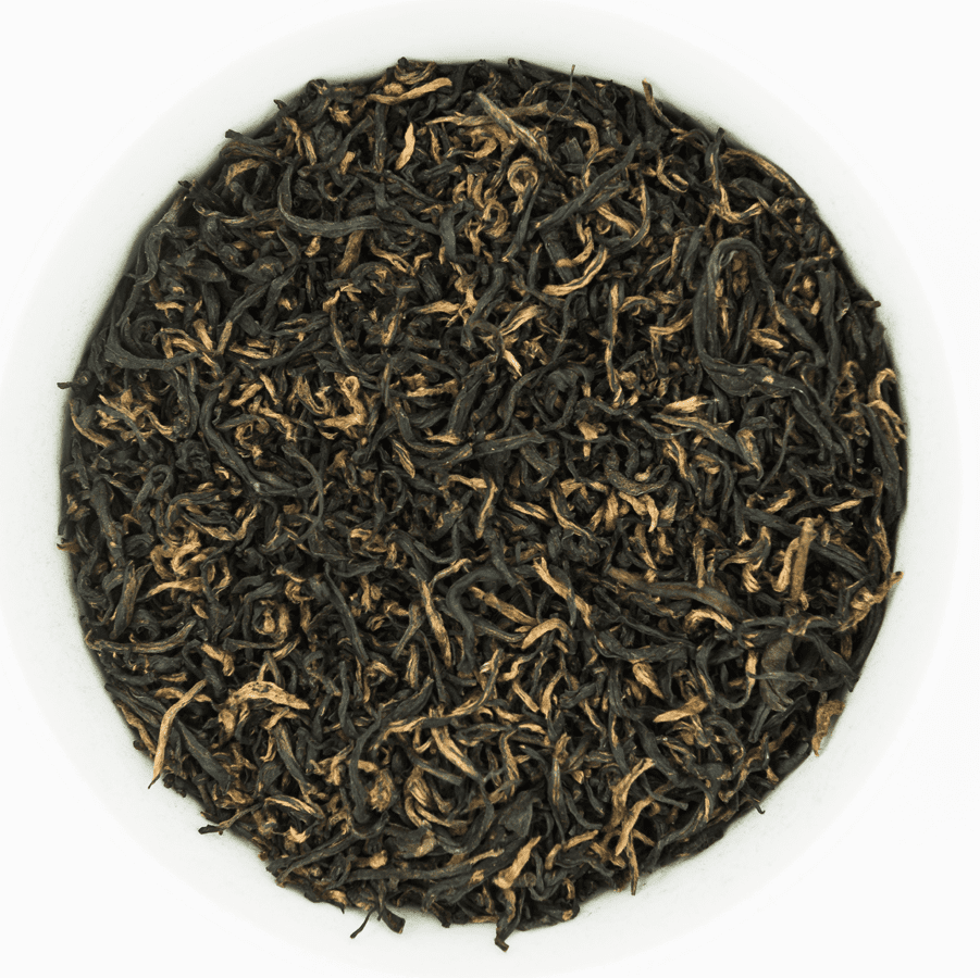 Organic Golden Monkey Black Tea