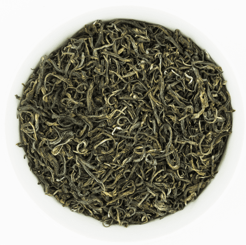 Organic Green Tea 3rd Grade (0.5 oz)