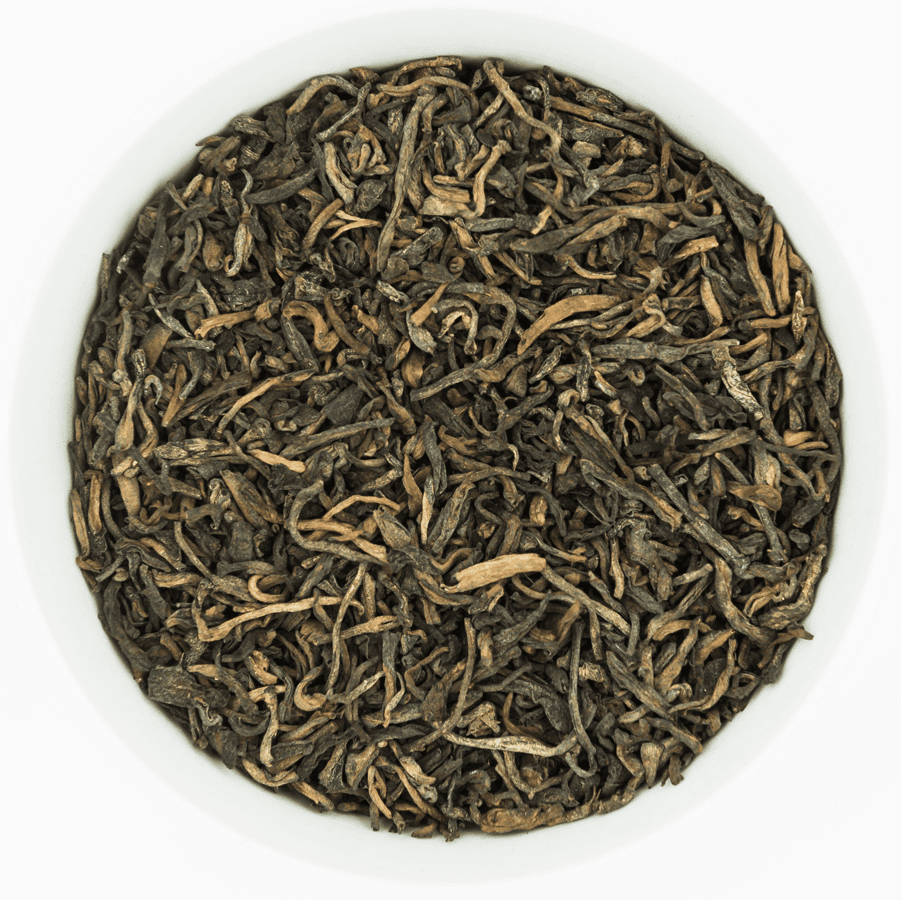 Pu-Erh Tea 2nd Grade