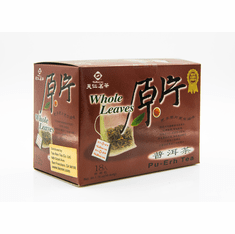 Pu-Erh Whole Leaf