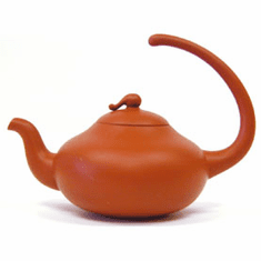 Red Clay Teapots
