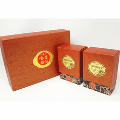 Red Gold Fine Brew High Mountain Oolong Gift Set