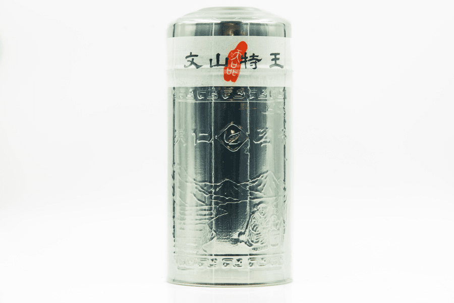 Specialty Pouchong in Canisters