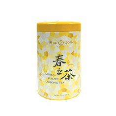 Spring Sprout Oolong Tea 2019 (Limited)