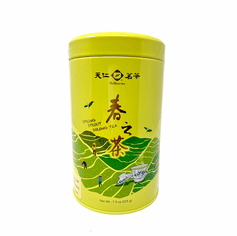 Spring Sprout Oolong Tea 2021 (Limited)