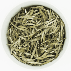 Superfine White Tea (Silver Needles)